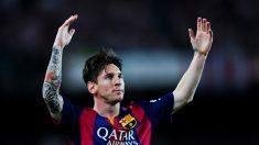 Lionel Messi va a juicio por fraude fiscal