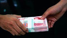 Funcionario anticorrupción encontrado culpable de corrupción