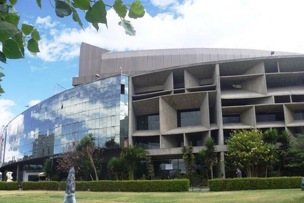 Embajada china en Ecuador presiona para cancelar el espectáculo El Rey Mono de Shen Yun