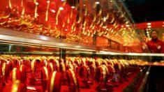 Por qué China está tomando el control de los precios físicos del oro
