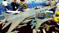 China vende armas a Argentina para meterse en Sudamérica