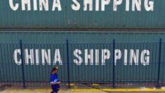 Argentina y Brasil son desplazados por China en la región