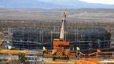 Conflicto en la estación espacial china en Argentina: Los trabajadores están en huelga
