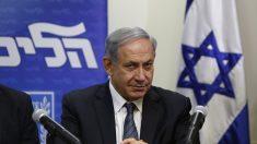Netanyahu logra formar gobierno coaligado