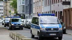 Alemania frustra ataques contra mezquitas