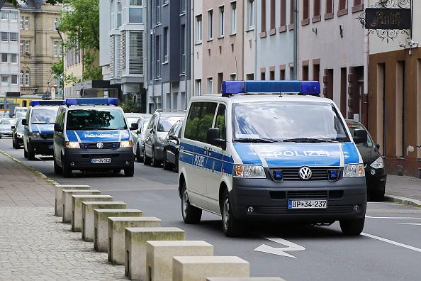La policía alemana capturó a cuatro sospechosos de dirigir un grupo que planeaba atacar a musulmanes. (Foto: Thomas Niedermueller/Getty Images)