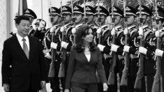 Controversias en Argentina por acuerdos con China
