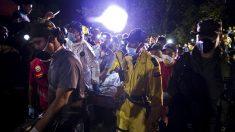 Continúa rescate de 15 mineros en Colombia