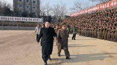 Corea del Norte dice que miniaturizó arma nuclear