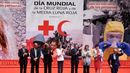 Día Mundial de la Cruz Roja y de la Media Luna Roja: un festejo en medio de crecientes peligros