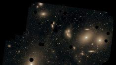 Eta Acuáridas, cúmulos de estrellas y galaxias en el cielo del mes de mayo