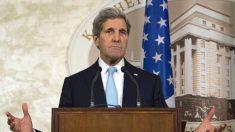 Kerry se reunirá con Putin y Lavrov