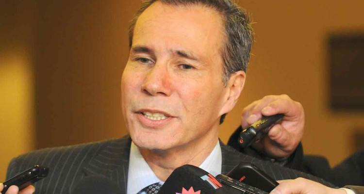 El fallecido fiscal Alberto Nisman. (DYN/RODOLFO PEZZONI, a través de PuraCiudad.com)