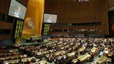 Peña Nieto viaja a Nueva York para participar de la Asamblea General de la ONU