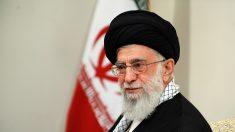 Líder supremo iraní niega acceso a científicos en acuerdo nuclear