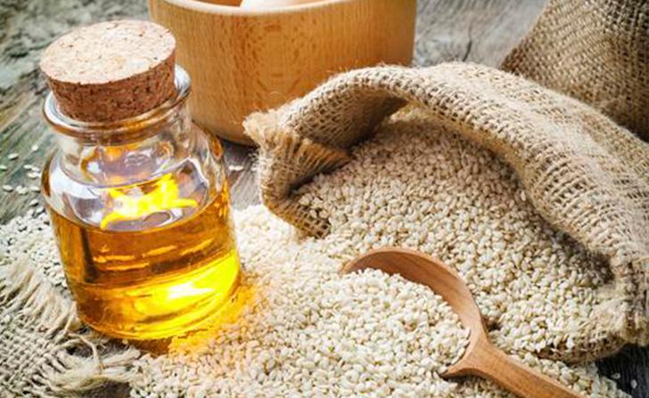 Conocé los beneficios del aceite de sésamo para la salud. Foto: Getty Images
