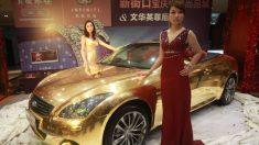 Esto es lo que el régimen chino quiere que pienses acerca de su economía