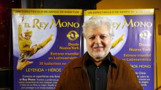 Embajadores en Argentina destacan el mensaje de El Rey Mono