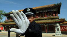 La agencia secreta que dirige la persecución en China empujada hasta los límites