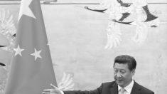 El Partido Comunista Chino busca ampliar su alcance