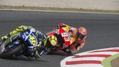 MotoGP España 2015: Cae Márquez – triunfan Lorenzo, Rossi y Pedrosa