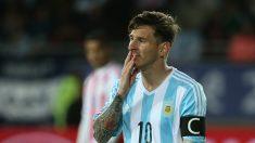 Pese a perder la final, Argentina quedó primera en el ranking de la FIFA