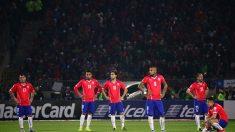 Gonzalo Jara fue sancionado y se pierde las semifinales