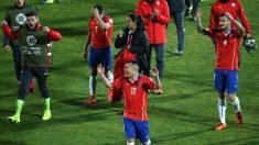 Después de 28 años Chile jugará una final de la Copa América