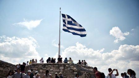 Grecia: que quiebre, o que se vaya