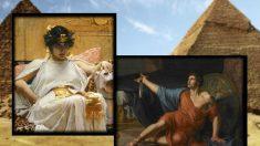 Un misterio antiguo: en busca de la tumba perdida de Marco Antonio y Cleopatra