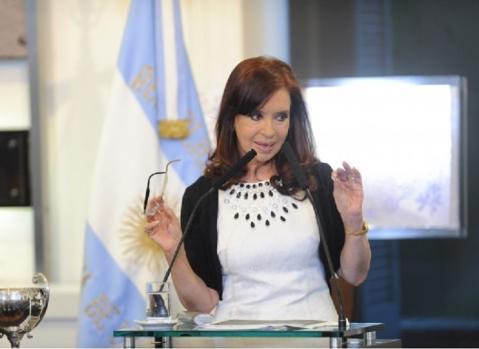 Asegura que en Argentina hay menos pobreza que en el norte de Europa. (Foto: lainformacion.com)