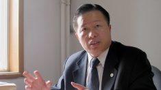 """El ex jefe de Seguridad chino debió ser acusado de """"crímenes de lesa humanidad"""", dice el abogado de Derechos Humanos Gao Zhisheng"""