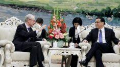 Para las empresas europeas, hacer negocios en China es un vaso medio vacío