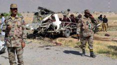 China quiere una nueva Ruta de la Seda, pero tiene que pasar primero por terreno talibán
