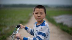 Niños abandonados y el Apartheid socio-económico en China