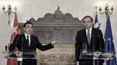 China y Grecia muestran que no todas las deudas son iguales