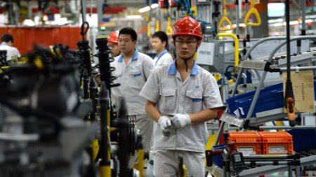 China no se convertirá en una superpotencia en producción hasta que la gente pueda confiar en sus productos