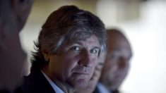 Confirmaron el procesamiento del Vicepresidente argentino