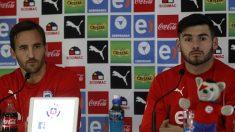 Chile enfrenta a Perú sin Jara, pero ilusionado con volver a una final de Copa América tras 28 años