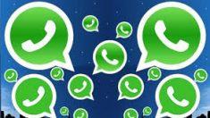 Ya se puede enviar un mensaje de WhatsApp sin usar las manos