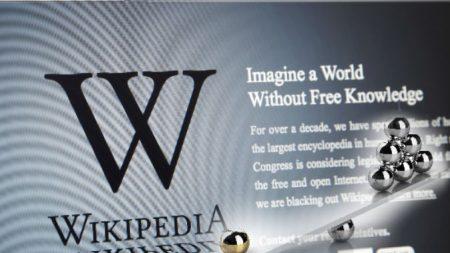 ¿Crees que Wikipedia es completamente precisa e imparcial?
