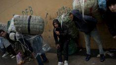 En el umbral de la pobreza: La desigualdad social en España