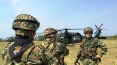 Las FARC: anuncian cese del fuego por un mes a partir del 20 de julio