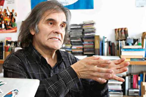 Entrevista a Juan Carlos Cárdenas: efectos de la Ley de Pesca chilena y la privatización del mar