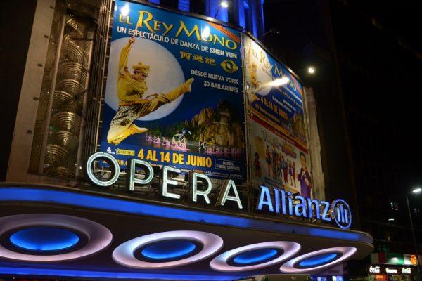 El Rey Mono estrenó en Buenos Aires y cautivó con su mensaje