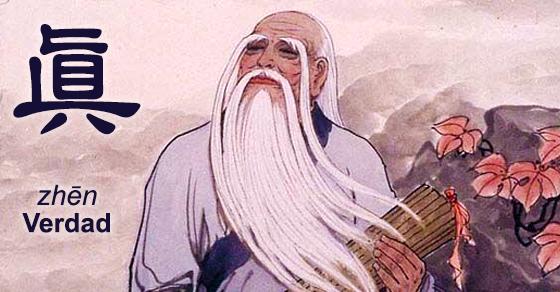 Los daoístas se caracterizan por buscar la verdad y retornar a un estado original del ser.