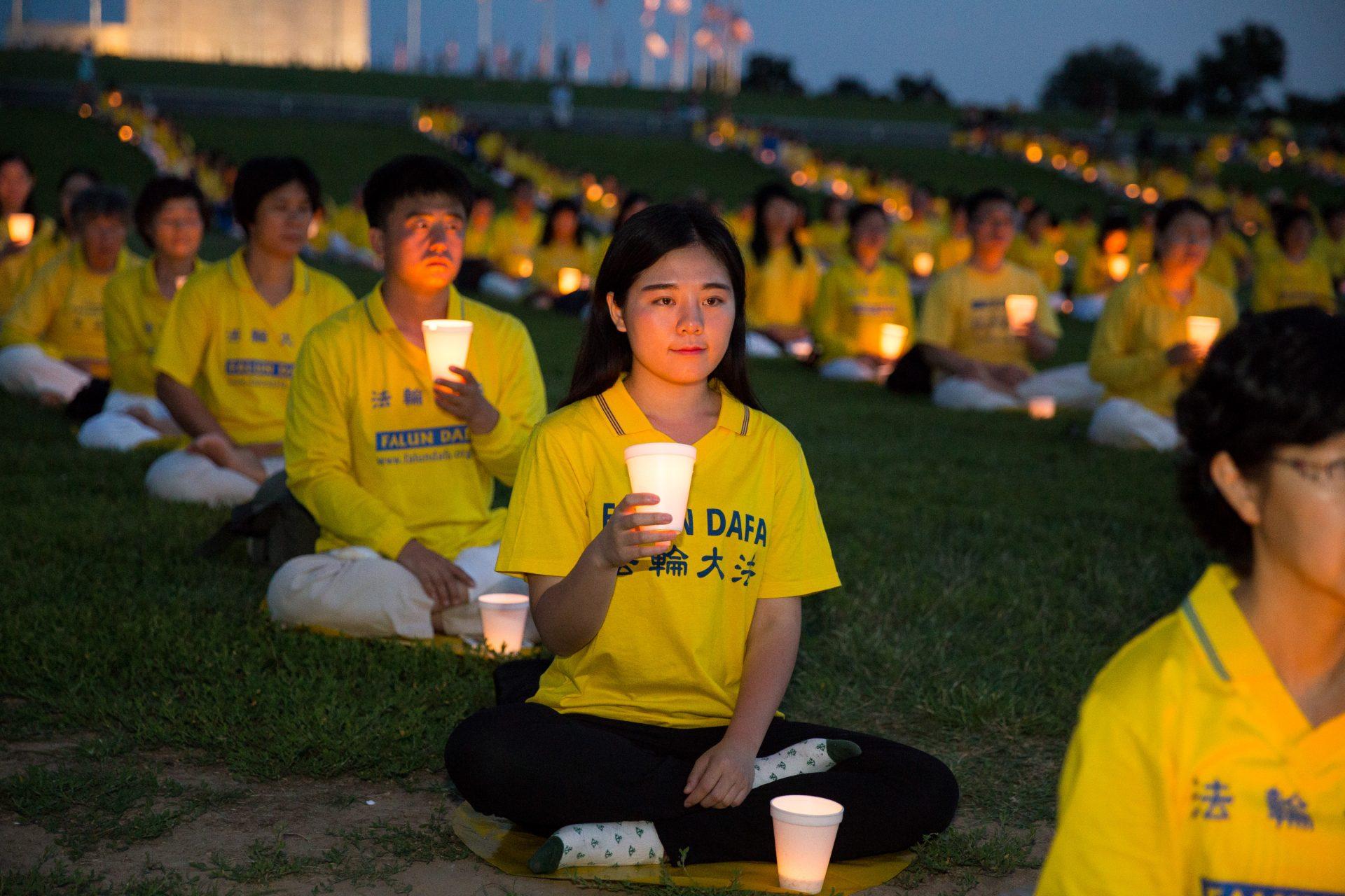 5 motivos por los que el Partido Comunista Chino quiere erradicar a Falun Dafa