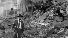 A 21 años del atentado a la AMIA