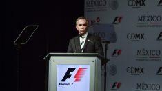 El jefe de gobierno de la Ciudad de México pide la renuncia a su gabinete