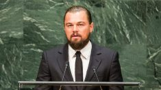 Argentina: Leonardo DiCaprio ya se encuentra en Ushuaia filmando una película